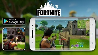How to download Fortnite for Android phone