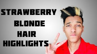 MENS HAIRSTYLE 2018 & HAIR HIGHLIGHTS | PUNE | BEST SALOON IN PUNE FOR MEN AND WOMEN IN CHEAP RATES