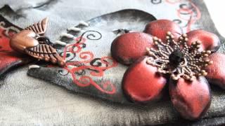Авторские чехлы на телефон из кожи !(Представляю вашему вниманию авторские чехлы из натуральной кожи ! Дизайн чехлов детально проработан и..., 2013-04-09T15:41:55.000Z)