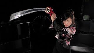 PeiPei Sword Reel Jan 2015