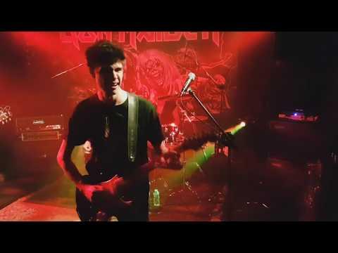 Lyon Maiden - MEDLEY Live @ Le Brin de Zinc, Chambéry 30/09/2017