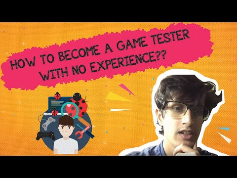 How To Become A Game Tester With No Experience   Hindi - YouTube