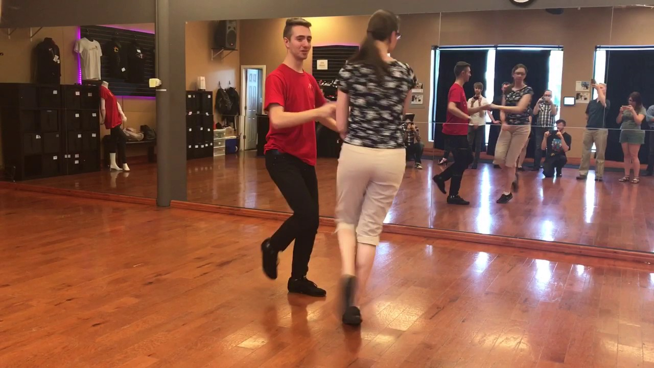 Beginner jitterbug dance moves
