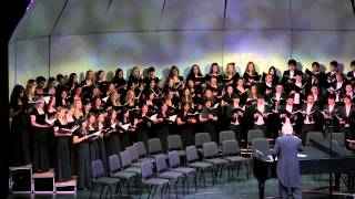 Johnny, I Hardly Knew Ye, UCLA Chorale, Donald Neuen