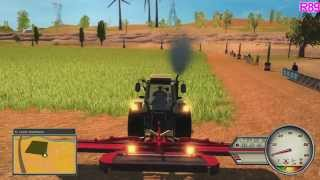 Farm Machines Championships 2014 (PC Gameplay)