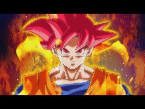 Misheard Lyrics: Dragon Ball Super [Opening 1]