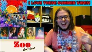 RED VELVET - THE RED SUMMER ALBUM REACTION | Reveluv Reacts …
