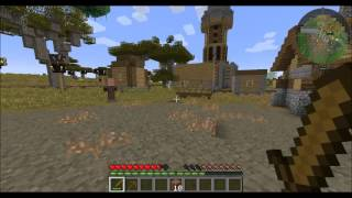 Forgecraft S1 E1   New World