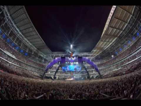 U2 - I'll Go Crazy If I Don't Go Crazy Tonight ( Redanka remix )