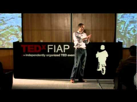Entrepreneur Ecosystems: Kip Stringfellow at TEDxFIAP