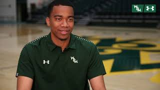 Getting to Know Assistant Coach Julian Boatner - Part 2