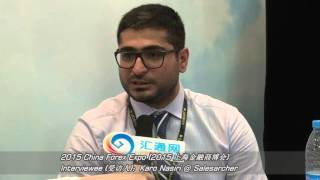 Interviews from 2015 China Forex Expo 采访集锦(, 2015-10-24T03:45:16.000Z)