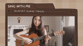 Download SELAMAT ULANG TAHUN (JAMRUD) COVER BY HELEN
