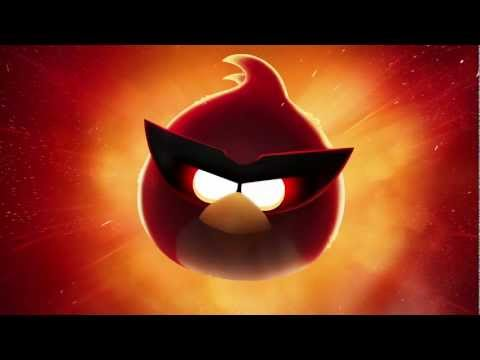 Red Bird hits Angry Birds Space on March 22