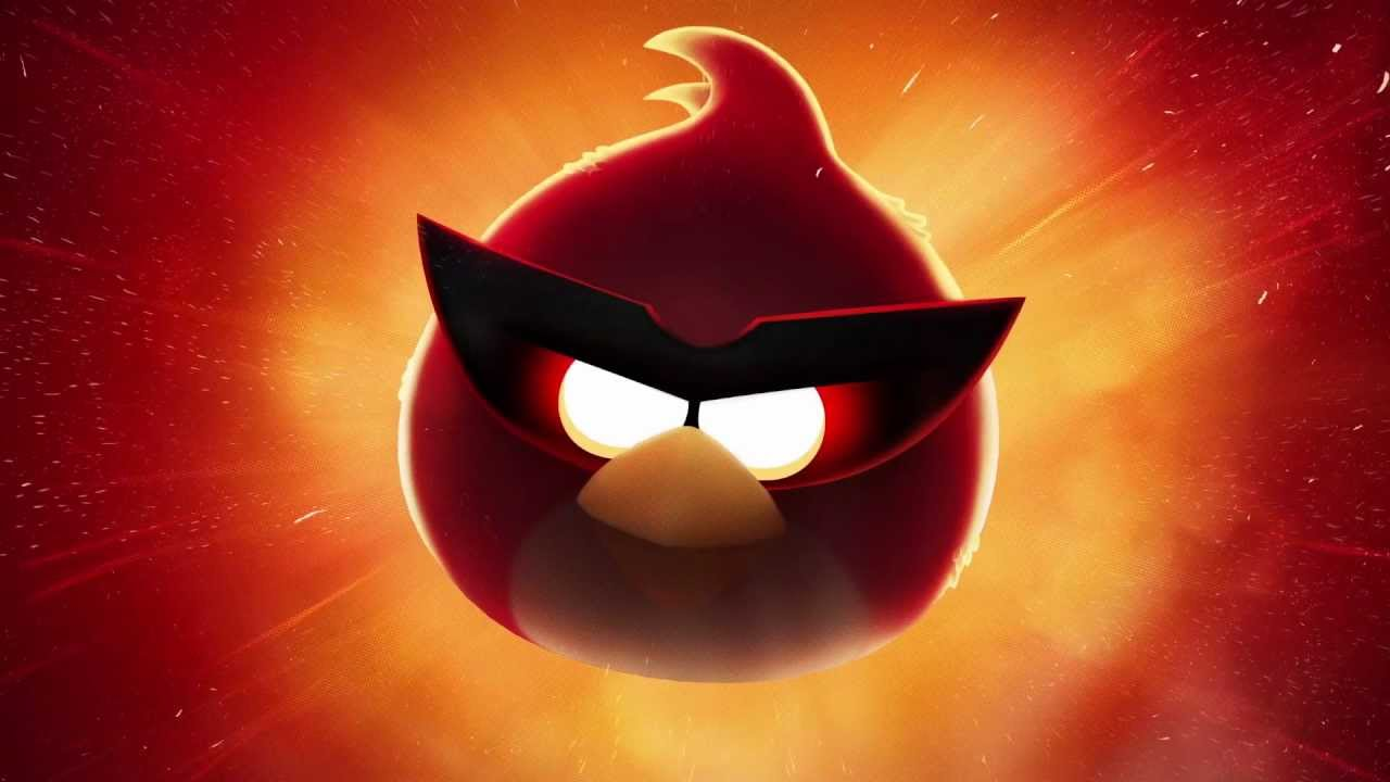 Red bird hits angry birds space on march 22 youtube - Angry birds space gratuit ...