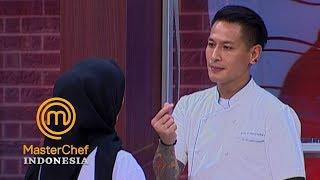 Gambar cover MASTERCHEF INDONESIA - Lita Dapat Finger Heart Dari Chef Juna | Gallery 16 | 18 Mei 2019