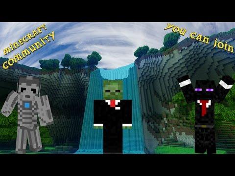 Minecraft community ep 11