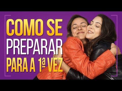 😮PRIMEIRA VEZ: Como se preparar?😮  Dora Figueiredo e Organiza Dafne