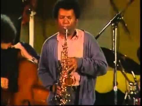 Woodstock Jazz Festival   Impressions