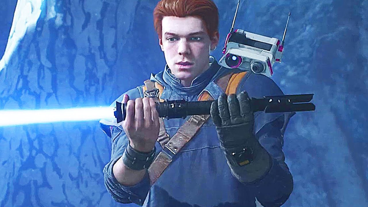 Star Wars Fallen Order Black Friday Bande Annonce 2019 Ps4 Xbox One Pc Youtube