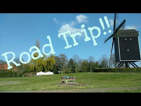 ROAD TRIP to OOSTDIJK | WAARDE |Zeeland The Netherlands.