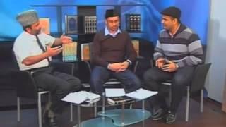 2012-11-12 Das Leben des Heiligen Propheten Muhammad (saw) Teil 6