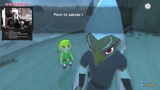 Entra un aspirante, sale el Héroe | Zelda Wind Waker HD [Parte 3]