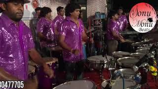 Sonu & Monu Beats Ply Halgi & Gulabo Song *SONU-9833321507*MONU-9930477705