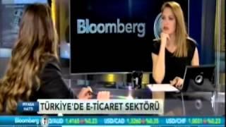 E-Ticaret Sektörü - Bloomberg HT Piyasa Hattı Programı