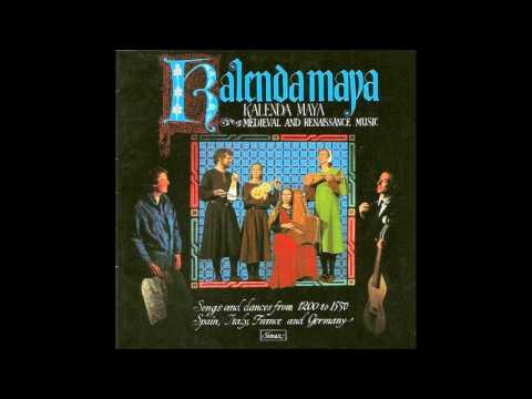 Kalenda Maya - De moi doleros vos chant