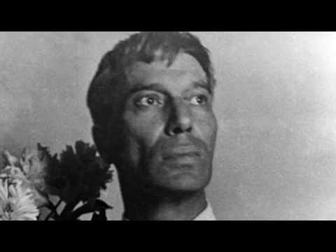""""""" L'ora della passione"""" di Boris Pasternak   Interpreta: Sergio Carlacchiani"""