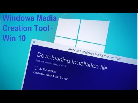 media creation tool 32 bit windows 10