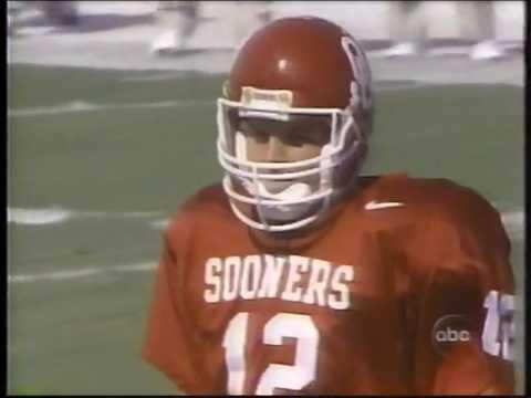 1996 Texas vs Oklahoma