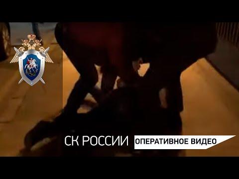 Задержание генерального директора вагоноремонтного предприятия