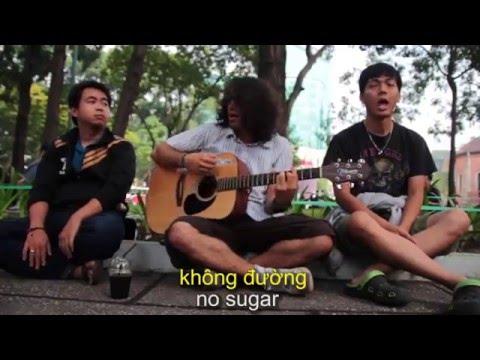 Jeremy Ginsburg -  Khong Duong (no Sugar) Music Video