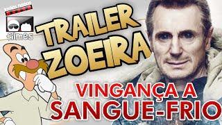 🎬 Trailer Zoeira do Vingança a Sangue-Frio - Irmãos Piologo Filmes