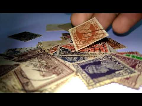 british-indian-stamps--pre--1947--introduction-of-new-series-on-stamps-!!