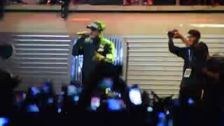 Redbull Music 2018 #divine #jd #raftaar #gully Gang