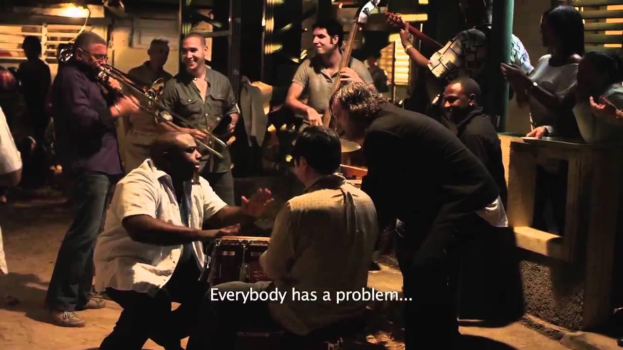7 Days in Havana - English Trailer