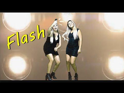 Mara Garcia & Letícia Moraes - Flash