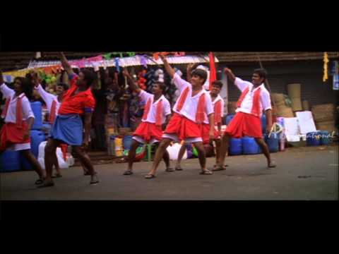 Red Saluate - Pineapple Sundaranalla song