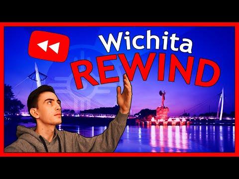 A YEAR IN WICHITA KANSAS | 2019 Wichita Rewind!