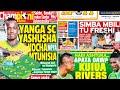 MICHEZO Magazetini Ijumaa10/9/2021:Kocha Yanga Anasa Faili la Rivers United