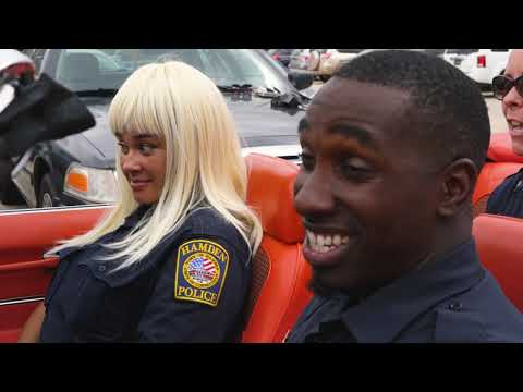 Hamden Police Lip Sync Challenge