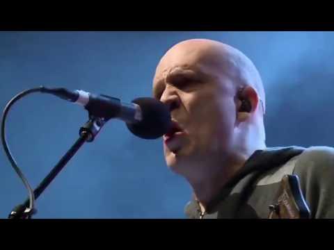 "Devin Townsend performs ""Kingdom"" (live)"