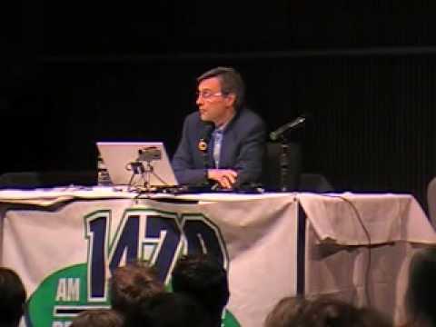 Progressive Talk 1470 Thom Hartmann