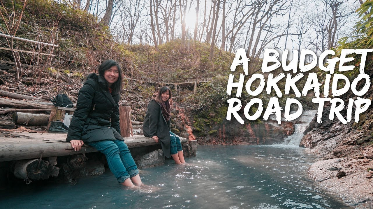 Hokkaido Budget Guide — 8D Road Trip Under SGD1K | The Travel Intern