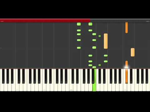 Galantis No Money Piano for remix cover instrumental how to play sheet partitura