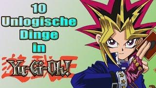 10 Unlogische Dinge in Yu-Gi-Oh (Teil 1)
