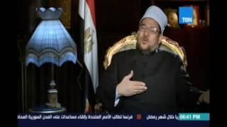 وزير الأوقاف: لو اعتمدنا على المسجد الجامع في خطبة الجمعة فقط    فعدد الدعاة يكفي
